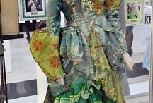 Wicked Costumes / by Jacqueline Chimes