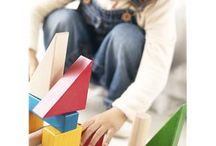 IDEAS: Learning Through Play  / Early Childhood activities