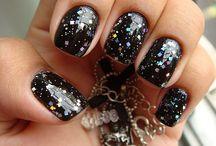 Nails / by Kim B