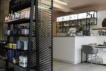 Salons We Love / The latest collections and interior inspiration from the UK network of Bb.Salons
