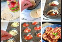 party food / easy party food