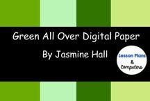 TPT-Digital Paper
