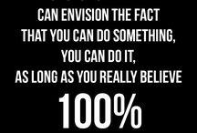 Unshakable Belief