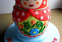 If You Love Nesting Dolls.... / Lots of cool nesting doll inspirations
