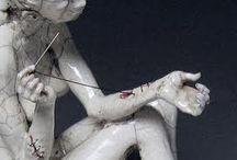 sculptures - installations / Art
