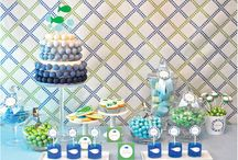 Birthday Party Ideas / by Ivonne Loving