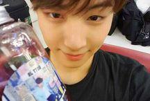 Jaebum...my dream <3