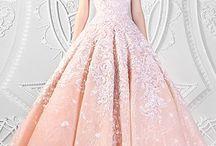 Nydelige kjoler