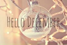 December....