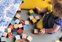 Play with your Baby - ByAlex Playmats / Fulfilling the needs of a 1 year old