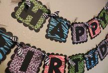 Leopard Party