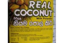 Sri Lankan Dry Food / Sri Lankan Dry Food - www.ukpola.com