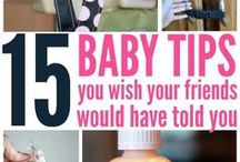 baby hacks and tips