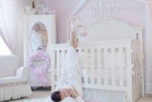 Future baby nursery / by Jennifer Rebecca