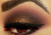 Goals (makeup)  / by Lauren Ogle