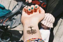 Tatuagens De Vida
