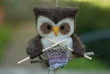DIY Knitting etc.
