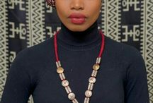 African casual