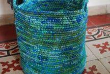 Crochet / Knitting Projects