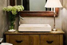 Bathroom / by Nollene