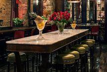 Pubs bars designs