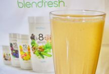BlendFresh / by Whole Family Nourished