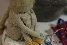 Куклы закрутки