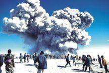Gunung BromWisata Alam Legenda Bromo Tengger | Dan Sejarahnya