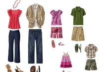 what to wear / by Hilary Mercer
