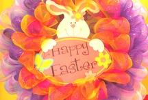 Easter / by Rhonda DeShasier