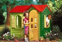 Domki ogrodowe dla dzieci / Największy wybór domków ogrodowych dla dzieci http://e-zabawkowo.pl/pl/c/DOMKI/178