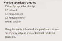 appelkoos churney