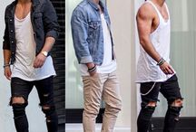 Mens Summer Fashion / Summer best Fashion style to wear