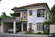 проекты / планы домов