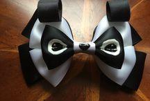 osos panda bows