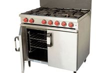 Heavy Cooking Equipment Hire