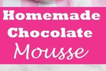 chocolate mmm...