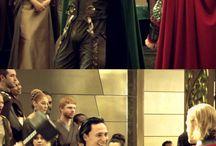 Tom Hiddleston/Loki.
