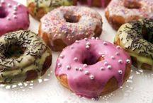 Donuts Munkar