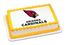 NFL Cakes / NFL cake toppers we sell and that we love