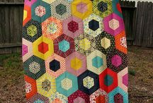 Quilts and Afghans
