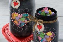 Valentine Crafts Adults/teens