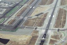 Světová letiště