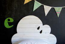 Enfants - Chambre décoration idées / Enfants - Chambre décoration idées