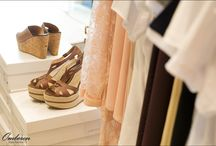 New Arrivals   Pastel Chic / A look at our favorite pastel pieces from the new Spring-Summer '14 in store collection for women.
