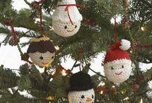 Christmas Crafts / by Tammy Mastrullo