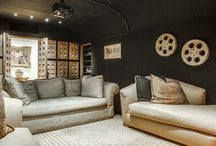 Lights, Camera, Action! Amazing Home Theatres