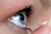 Contact Lenses / contact lens info, contact lens products, contact lens images