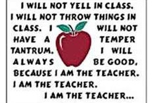 For Teachers / by Kirsten Parris