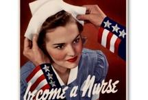 A nurses' nurse! / by Ashley McGeorge